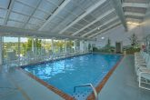 Resort Indoor Pool 3 Bedroom Condo