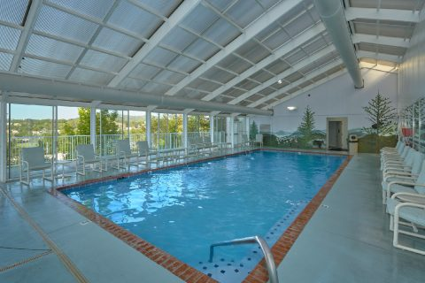 Resort Indoor Pool 3 Bedroom Condo - My Pigeon Forge Retreat