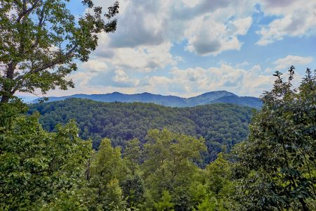 TrinQuility View: 5 Bedroom Pigeon Forge Cabin Rental