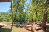 5 bedroom Cabin Wears Valley Fire Pit