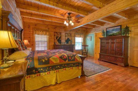 5 Bedroom With Master Suite - Mystic Ridge