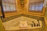 Jacuzzi Tub in Master Suite