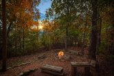 Spectacular 5 Bedroom Cabin Sleeps 20 Fire Pit