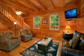 4 Bedroom Cabin with Large Family Game Room