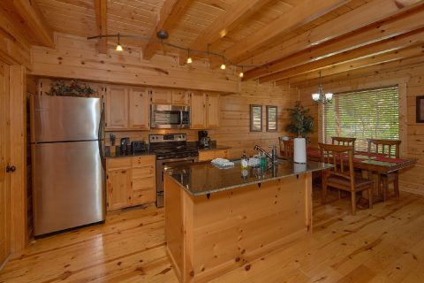 White Oak Lodge Resort 2 Bedroom 2 Bath - Noah's Getaway