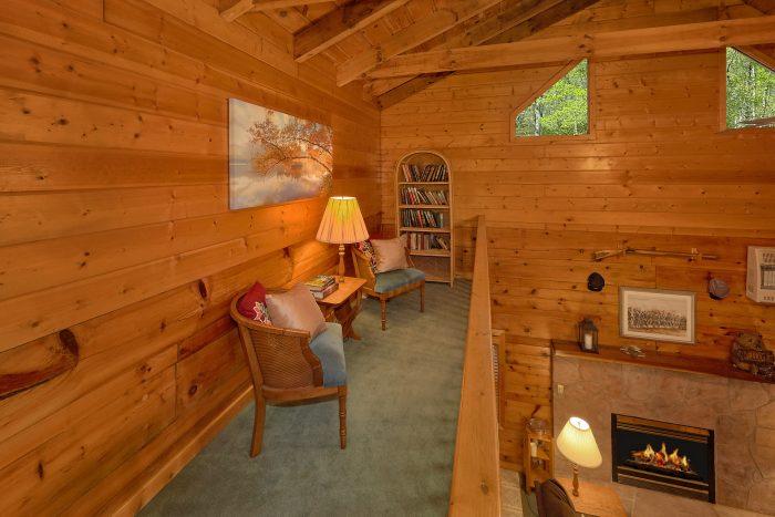 Cabin with 3 Queen Bedrooms - Oakland #1