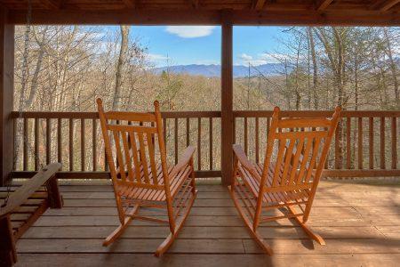 Bear Walk Chalet: 2 Bedroom Gatlinburg Vacation Home Rental