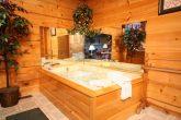 Indoor Jacuzzi Tub