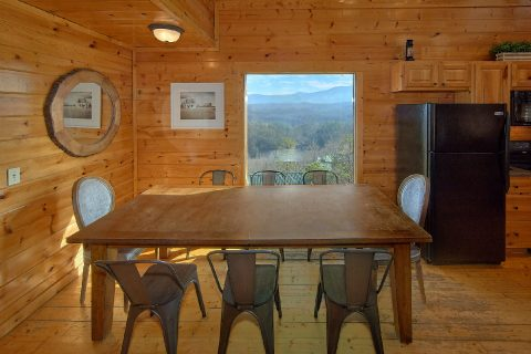 Spacious 4 Bedroom Cabin On The Rocks Sleeps14 - On The Rocks