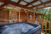 Privater Hot Tub 2 Bedroom Cabin