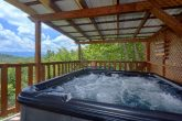 Views From Hot Tub Deck Private