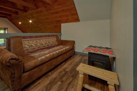 6 Bedroom 4 Bath Pool Cabin - Patriots Point Retreat