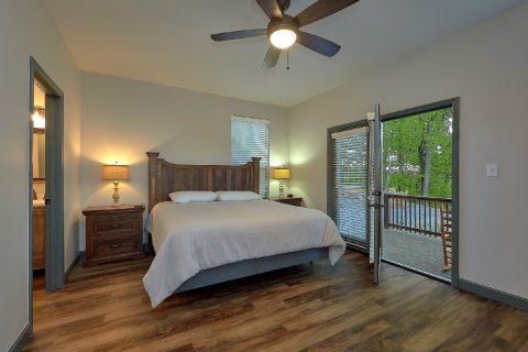 6 Bedroom Pool Cabin Near Dollywood - Patriots Point Retreat