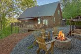 6 Bedroom with Fire Pit Sleeps 17