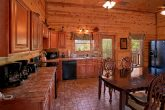 Luxurious Cabin that sleeps 24 with Full Kitchen