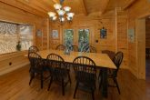 Large Open Kitchen and Dining Room