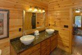 Master Bath Room main Floor