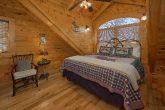 Gas Grill 6 Bedroom Cabin Sleeps 26