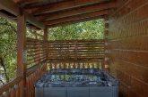 Private Hot Tub 6 Bedroom Cabin Quiet Oak
