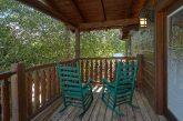 Ouiet Oak 6 Bedroom Cabin Sleeps 26