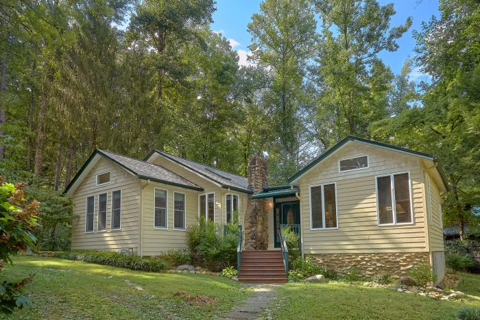 Quiet Time Vacation Home Rental Photo