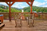 Beautiful Pigeon Forge Cabin Views