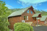 2 Bedroom Cabin in Black Bear Ridge Resort