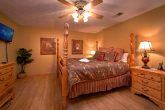 Luxury Cabin with 3 King Suites and 3 Baths