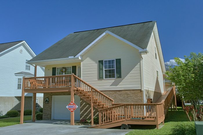 River Chase Vacation Home Rental Photo