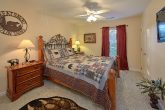 4 Bedroom Chalet with 2 King Bedrooms