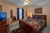 4 Bedroom Chalet with 2 Queen bedrooms