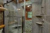 Premium 2 bedroom cabin with Luxurious Shower