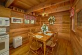 Rustic Cabin with Dining Room
