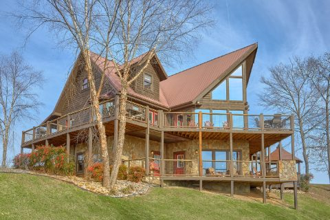 Featured Property Photo - Rocky Top Lodge