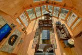 3 Level Luxurious 7 Bedroom Cabin with Views