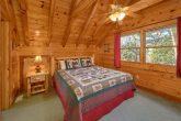 Large Bedroom with King Bed