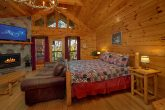 Cozy 1 Bedroom in Pigeon Forge Sleeps 6