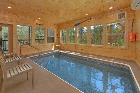 Featured Property Photo - Scenic Mountain Pool