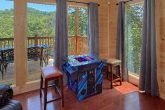 Indoor Pool 2 bedroom Cabin Sleeps 6
