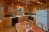 Rustic Cabin with Full Kitchen and Dining Room