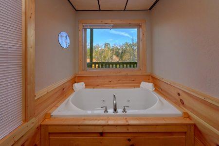 Oakland #4: 2 Bedroom Sevierville Cabin Rental