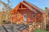 3 Story 2 Bedroom Cabin Sleeps 8