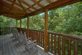 3 Bedroom Cabin with a Wooden View