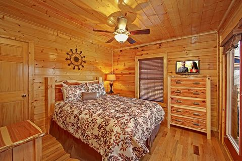 Cabin with Queen Bed - Shakonohey