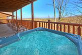 Hot Tub with Views