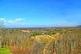 View of from Hidden Springs Resort
