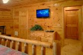 4 Bedroom Cabin with Large King Beds