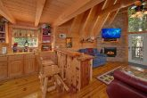 Skiing With The Bears 3 Bedroom Sleeps 8