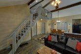2 Bedroom Open Floor Plan Sleeps 6