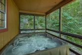 2 Bedroom with Private Hot Tub